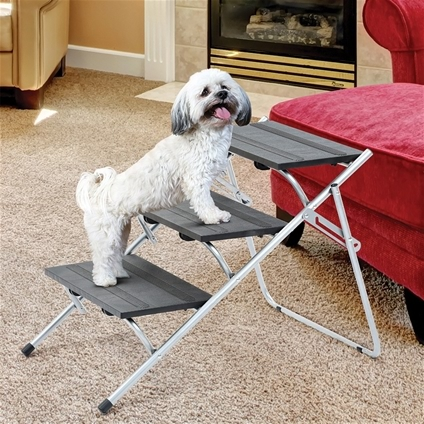 Collapsible Pet Steps Amp Ramp Innovations