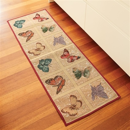 Tapestry Kitchen Mats